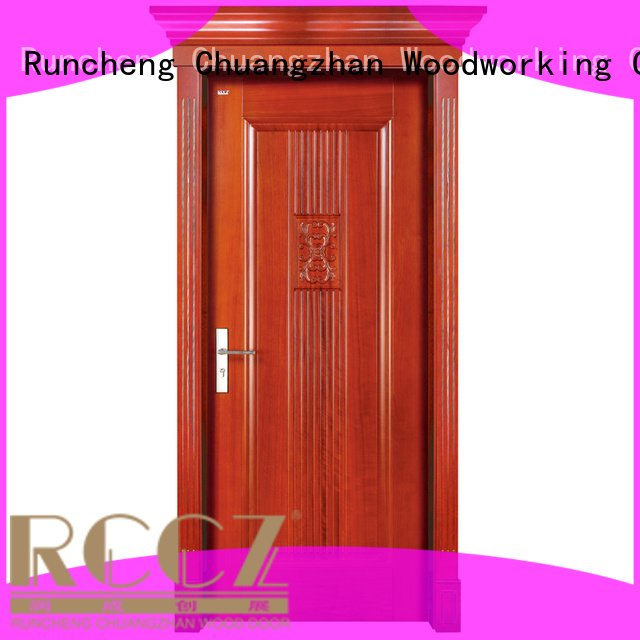 solid wood interior doors for sale solid door interior Runcheng Woodworking