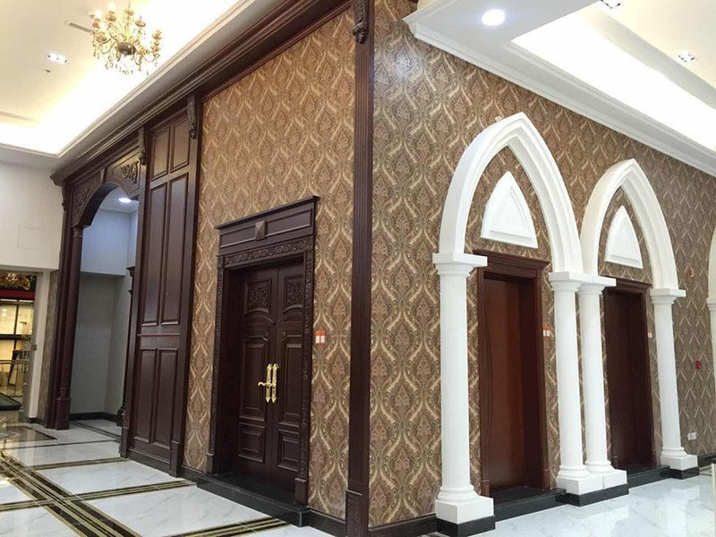 Dubai DragonMart Showroom