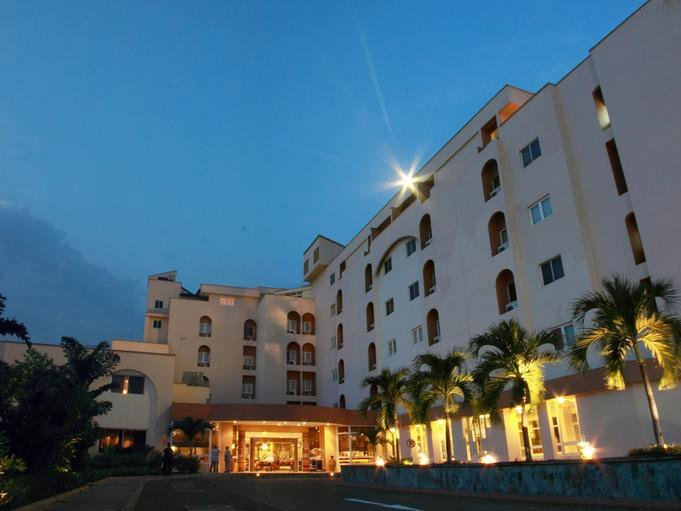 Ghana Regent Hotel