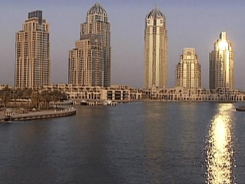 Saudi Arabia Royal Meridien Hotel