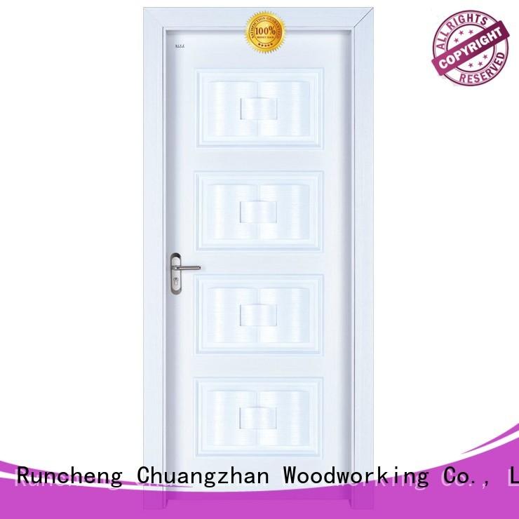 Quality Runcheng Woodworking Brand wooden kitchen cabinet doors veneer