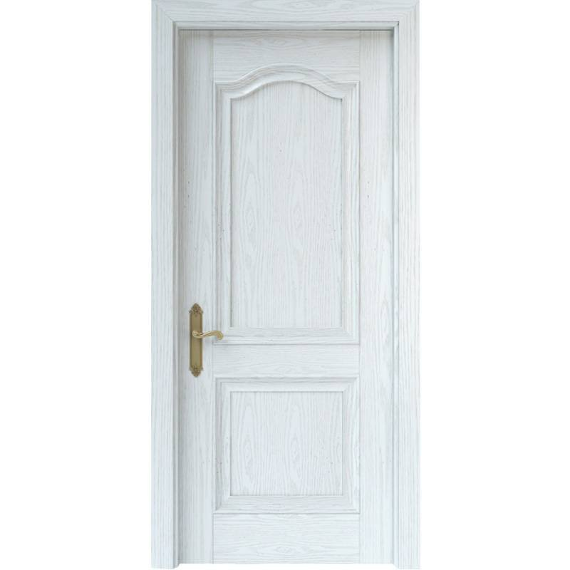 GK011 Internal white MDF composited wooden door