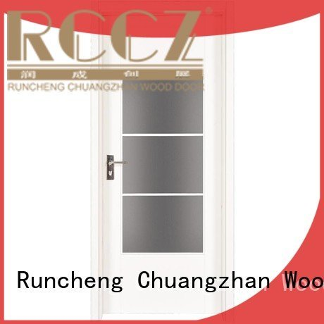 pp028 x024 Runcheng Woodworking mdf interior doors