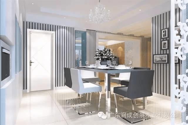 Runcheng Chuangzhan-RCCZ Guide You to Choose Wood Door   Company News