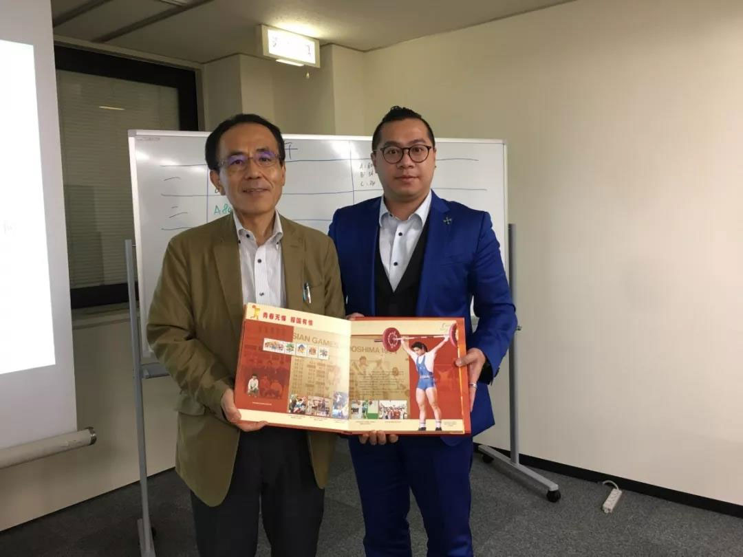 Runcheng Chuangzhan-News About Rccz's Study Tour To Japan Ends In A Satisfactory Way-5