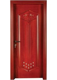 Bathroom Door S011-2