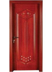 Bathroom Door S011-2