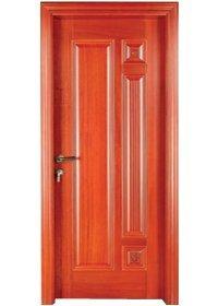 Pure Solid Wood Door S008