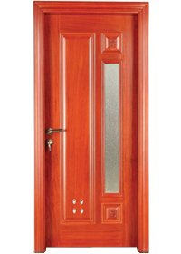 Bathroom Door S008-2