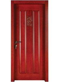 Bedroom Door S007