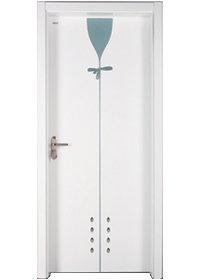 Bathroom Door X033-2