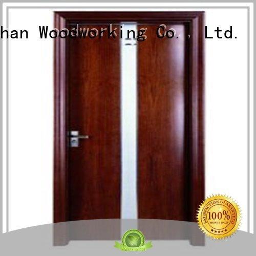 bedroom Runcheng Woodworking Brand door new bedroom door bedroom factory door good quality