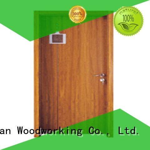 Runcheng Woodworking new bedroom door bedroom door door door