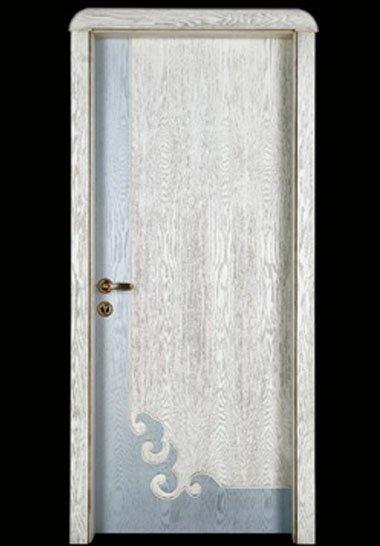 Auspicious Bedroom Door