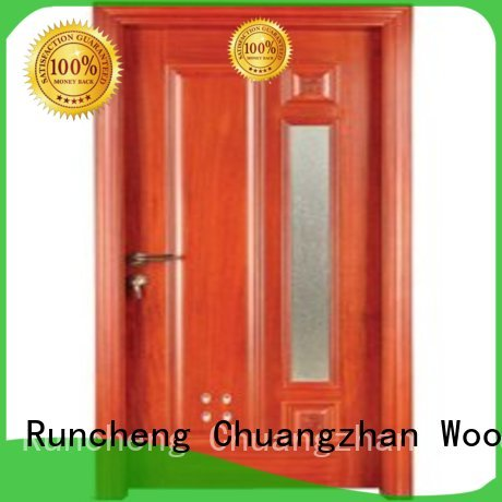 door bathroom Runcheng Woodworking Brand bathroom shower doors