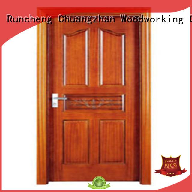 door bedroom bedroom design bedroom door Runcheng Woodworking Brand company