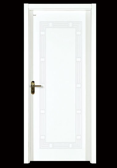 Wooden Door PP026
