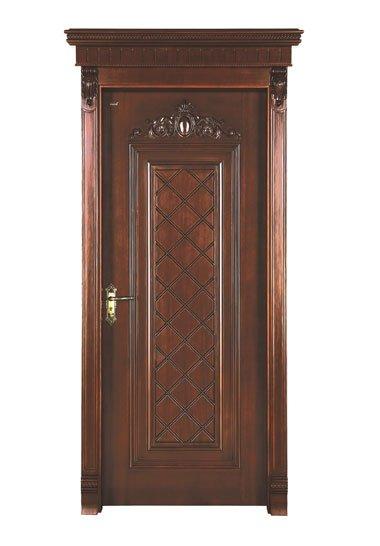 Wooden Door S017