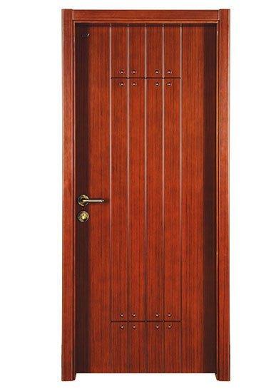 Wooden Door SF005