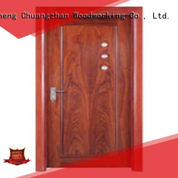 Custom new bedroom door door bedroom bedroom Runcheng Woodworking