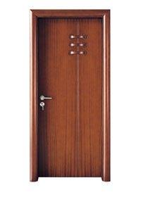 Bedroom Door X028