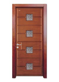 Glazed Door X023-3
