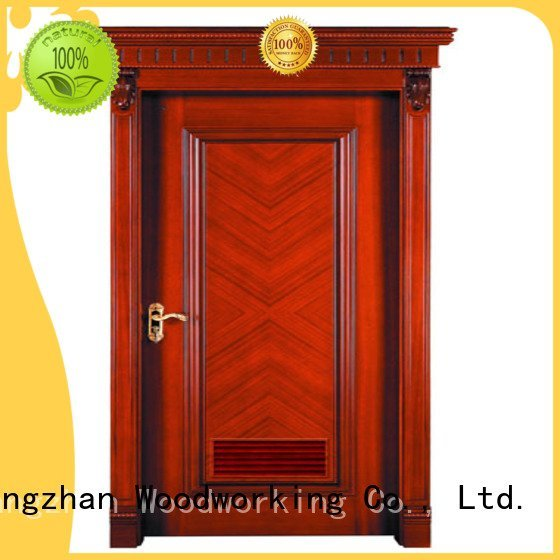 kitchen wood veneer doorRuncheng Woodworking Brand