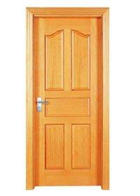 Flush Door PP001