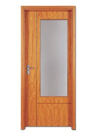 Flush Door PP005T-3