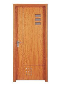 Flush Door PP005T-2