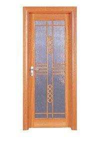 Glazed Door X011-4