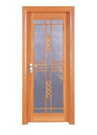Glazed Door X011-4
