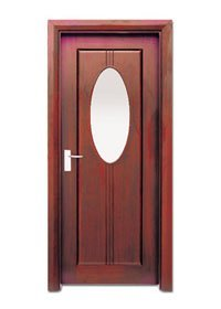 Glazed Door X013-3