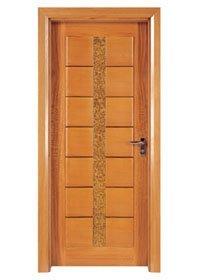 Bedroom Door X011