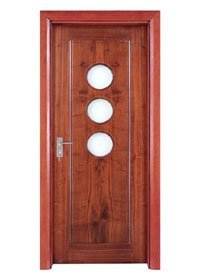 Glazed Door X015-3