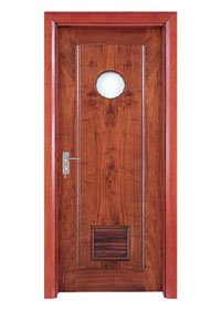 Bathroom Door X015-2