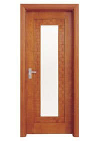 Glazed Door X014-3