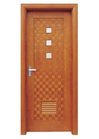Bathroom Door X014-2