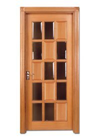 Bedroom Door X004