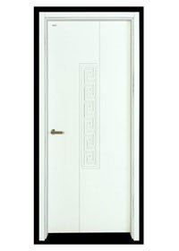 Flush Door PP015