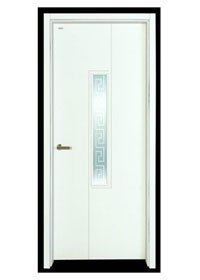 Flush Door PP015-3