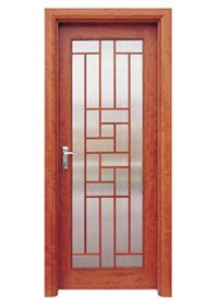 Glazed Door X008-4