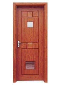 Bathroom Door X008-2