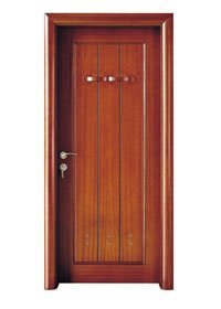 Bathroom Door X026-2