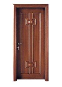Bedroom Door X029
