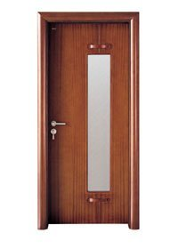 Glazed Door X028-3