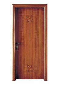 Bedroom Door X027