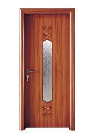 Glazed Door X027-3