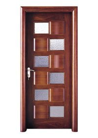 Glazed Door X025-3