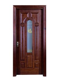 Bedroom Door Y001